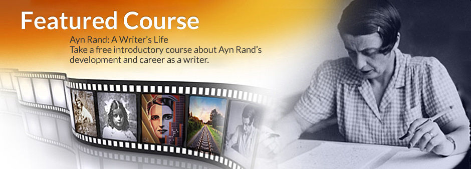 2 More About Ayn Rand